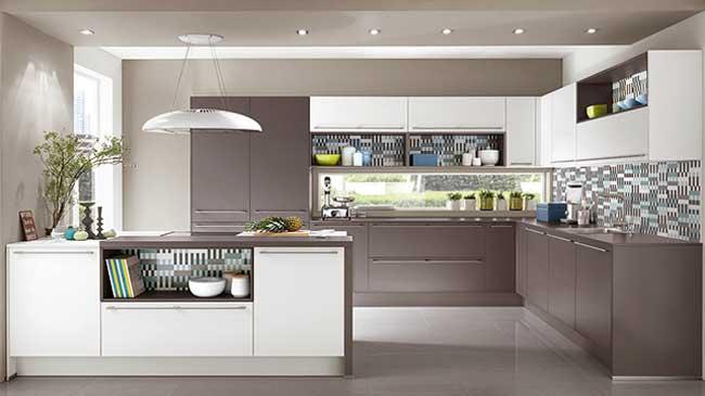 Innenausstattung - Ihr Küchenstudio aus Aachen: Küchen Breuer